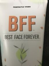 Perfectly Posh Bff: Best Face Forever Exfloating Face Wash New & Sealed $24
