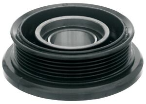 New Clutch Pulley  ACDelco GM Original Equipment  15-20038