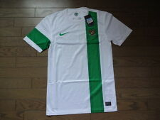 Indonesia 100% Original Soccer Jersey Shirt M BNWT 2012/13 Away Extremely Rare