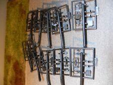 1/87 Preiser 2 MB Spiegel und Lenkrad je 10 Stück
