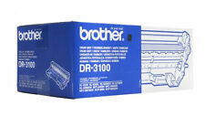 More details for brother dr3100 drum unit (yield: 25,000 pages) genuine/original