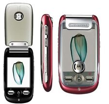 Motorola Ming A1200 Unlocked Quadband Camera,Bluetooth Touch Screen Cell Phone