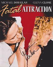 Anne Archer Hand SIGNED 8x10 Photo, Autograph, Fatal Attraction