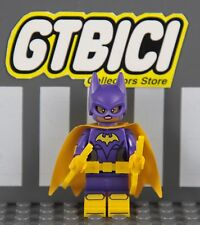 LEGO BATMAN MOVIE  MINIFIGURA  `` BATGIRL ´´  REF 70902 100X100 LEGO