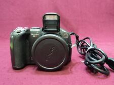 Canon PowerShot S3 IS 6.0 MP Digital Camera - Black                     (A3B)