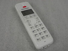 Panasonic KX-TGA277 DECT 6.0 Cordless Phone Handset only without charger White