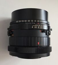 Mamiya-Sekor SFC 1.4 Lens - f-150mm with 2 Soft Focus/Diffuser Filters: 2 & 3ply