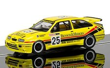 Scalextric 1/32 Ford Sierra RS500 Bathurst 1988 - Free Shipping to AU