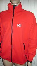 veste MiLLET thermique rouge homme taille XL