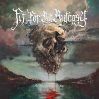 FIT FOR AN AUTOPSY - THE SEA OF TRAGIC BEASTS   CD NEU+
