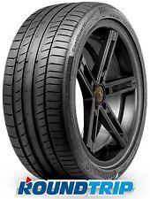 Continental Conti Sport Contact 5P 275/35 R20 102Y XL, FR, MO