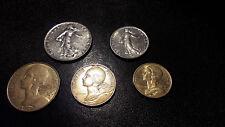 Lot 1977 - 1 Franc à 5 centimes