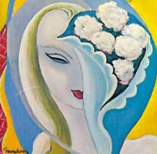 DEREK & THE DOMINOS - LAYLA AND OTHER ASSORTED LOVE SONGS [40TH ANNIVERSARY REMA