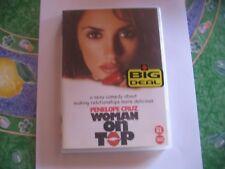 Dvd / Woman On Top avec Penelope Cruz