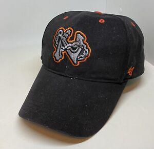 Norfolk Tides Youth Minor League Baseball Cap '47 Brand Adjustable