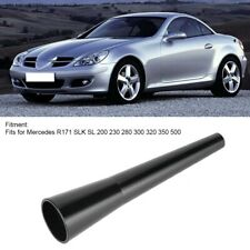 Short Mast Antenna For Mercedes-Benz R171 SLK SL 200 230 280 300 320 350 500