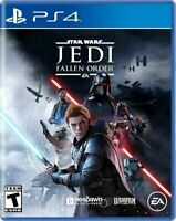 Star Wars Jedi Fallen Order PlayStation 4 PS4 Brand New Sealed