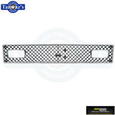 1976-1978 Nova Rally & SS Diamond Front Grille Grill - OER Brand New
