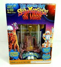 The Original Live Sea Monkeys on Mars Zoo Marine Aquarium 23229