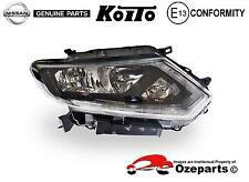 GENUINE RH Right Hand Head Light Lamp For Nissan X-Trail Xtrail T32 2014~On