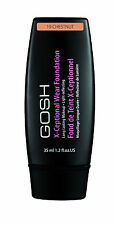 GOSH X-ceptional Long Lasting Wear Make-up 35ml 19 Chestnut