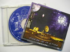 """PHARAO """"THERE IS A STAR REMIXES"""" - MAXI CD"""