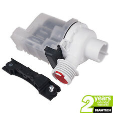 137221600 Washer Drain Pump Kit For Frigidaire Electrolux 134051200 137108100 US