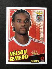 🔥 2015-16 PANINI FUTEBOL PORTUGAL NELSON SEMEDO ROOKIE STICKERS BARCELONA