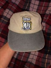 Vintage Bud Light I Love You Man Hat Budwesier Beer