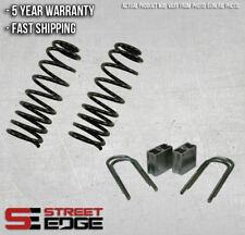 "Street Edge Lowering Kit 83-97 Mitsubishi Mighty Max 2WD 2.5"" Front & 3"" Rear"