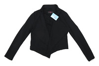 New Look Womens Size 12 Black Blazer (Regular)