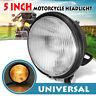 "5"" Motorcycle 12V Headlight Headlamp ATV Head Light Universal For Harley Chopper"