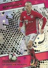 2017 Panini Revolution Soccer - Base Astro Parallel - FC Bayern Munich  - 76-85