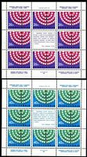 2071b - Yugoslavia 1984 - Europa - Conference on disarmament - MNH Mini Sheet
