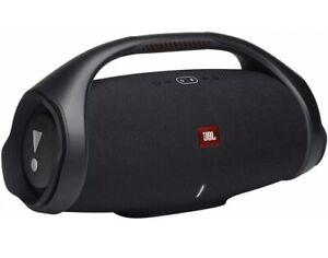 JBL Boombox 2 Waterproof Portable Bluetooth Speaker - Black (JBLBOOMBOX2)