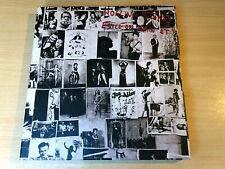EX/EX !! Rolling Stones/Exile On Main St/2010 2x LP, 2x CD & DVD Set + Book