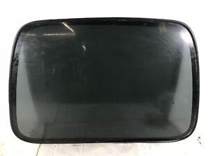 Jeep Wrangler Hard Top Passenger Right Side Glass Window Tinted TJ 1997-2006 RH