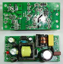 AC DC 12V 1A Power Module Fuente Alimentación Arduino