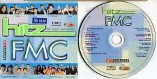 Malaysia Malay Hitz FMC 12 Lagu Sensasi MTV Karaoke VCD FCS1501