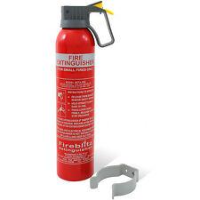 New Fireblitz Beta 950 Fire Extinguisher BC BSI Kitemarked - Home Car Caravan