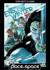 JUSTICE LEAGUE: ENDLESS WINTER #1A (WK49)