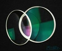 Refraction astronomical telescope double objective lens set 62mm DIY self-made