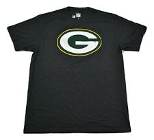 NFL Team Apparel Mens Green Bay Packers Football Shirt New M, L, XL, 2XL