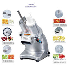 NEW Thunderbird TBR-580 1/2HP Commercial Food Processor