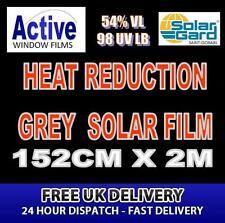 152cm x 2m - Conservatory Window Film Roll - Pro Quality