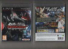 OFFERTA -PS3 - Tekken Tag Tournament 2 -GIOCO PICCHIADURO - SIGILLATO! ITALIANO!