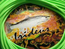 Irideus ZEN SPEY Steelhead Fly Line System 556 Scandi Shooting Head Salmon Trout