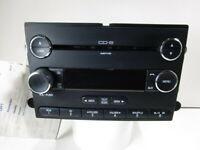 2008 Ford Edge AM FM 6 CD MP3 Player Radio OEM 8T4T-18C815-FB