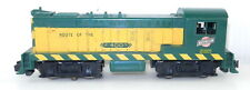 American Flyer S # CNW Chicago & Northwestern BALDWIN DIESEL LOCOMOTIVE ~ F04