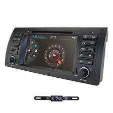 For BMW E39 X5 E53 M5 Car DVD player GPS Navi Radio Stereo Multimedia Head Unit